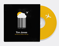 Tim Jones Album