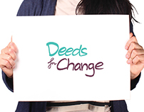 Deeds for Change
