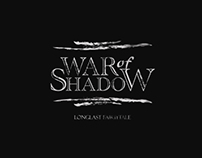 War of Shadow - Game Project