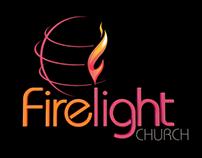 Firelight 3D Logo