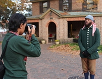 Humans of William & Mary