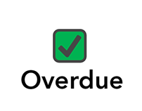 """Overdue"" iOS Project"