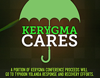 Kerygma Conference 2013 Facebook Teaser Other Materials