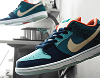 #WhatTheLevitation - MIA X Nike SB