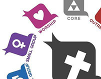Servant Team Logos
