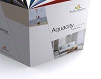 Construction company Brochure