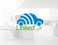 LinkedCar | Branding