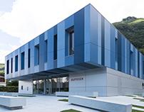 Banca Raiffeisen del Basso Ceresio, Melano