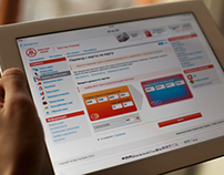 Master-Bank online banking