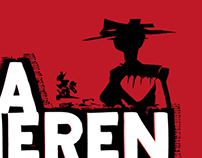 La Herencia de la Tía. Logo.