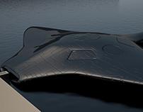 Submarine - Conceptual