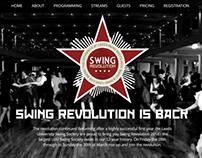 Swing Revolution