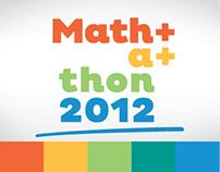 Math-a-thon | Escola Americana de Campinas