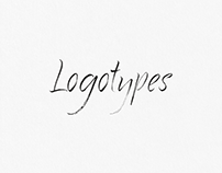 Логотипы • Logotypes