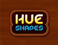 HueShapes