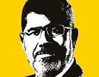 محمد مرسي Mohamed Morsi