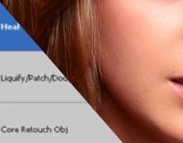 Skin Retouch Platform