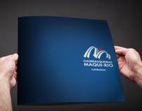 Maqui Rio - Catálogo (projeto gráfico)