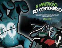 Maldição do Centenário