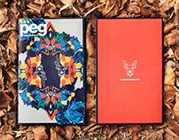 Bratpack Peg Catalog Holiday 2013