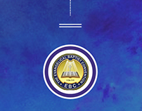 BCD Graduation Day    Event Branding