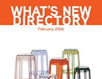What's New Directory Feb 2006