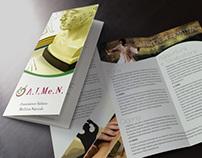 A.I.Me.N. | Oriental Medicine | brochure