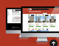Upcon - Responsive WebDesign