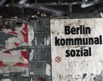 Walk in Berlin