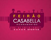 Feirão CasaBella.