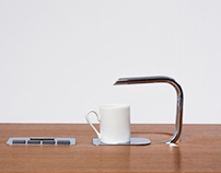 Convívius Coffee Table
