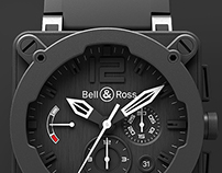Bell&Ross / Protector
