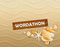Wordathon (iPad Game)