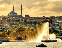 Istanbul Photography #2