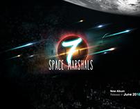 Space Marshals - dubstep album