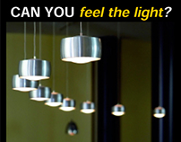 Oligo Lighting Canada Inc. Ad