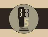 Bier 5 Around