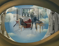 Magritte through Your Eyes (MoMAMagritte)