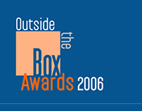Outside the Box Awards 2006