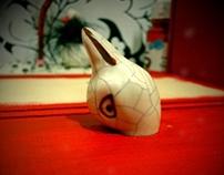 Diorama Cisne blanco