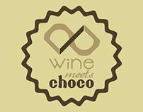 WINE meets CHOCO