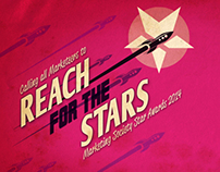 Marketing Star Awards 2014 - Reach for the Stars