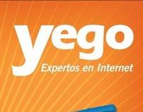 YEGO - Gritones