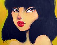 Latest canvas