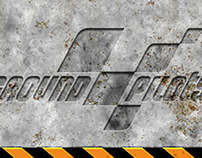 Ground Pilots Logo Spin off