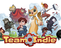 Team Indie - Game
