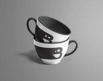 Butler Coffee Branding