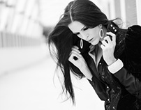 Portrait - Mariya Ganiman