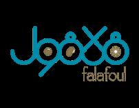 "Identity ""Falafoul Restaurant"""