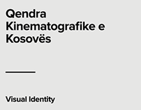 Qendra Kinematografike e Kosovës